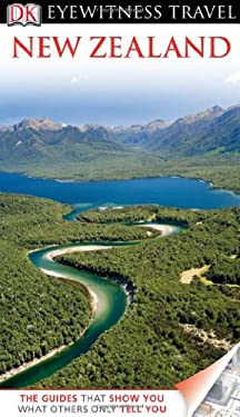 New Zealand 9780756684198