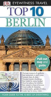 Top 10 Berlin [With Pull-Out Map] 9780756684518