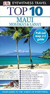 Top 10 Maui, Molokai & Lanai 16447838