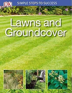 Lawns and Groundcover 9780756689797
