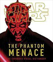 Star Wars: The Phantom Menace: The Expanded Visual Dictionary 16447904