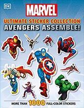 Avengers Assemble! 15837199