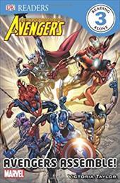 The Avengers: Avengers Assemble! 16447934