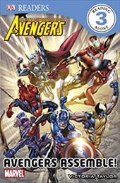 Avengers: Avengers Assemble! 16447937
