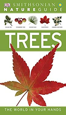 Nature Guide: Trees 9780756690397