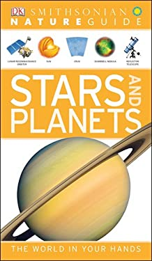 Nature Guide: Stars and Planets 9780756690403