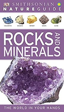 Nature Guide: Rocks and Minerals 9780756690427