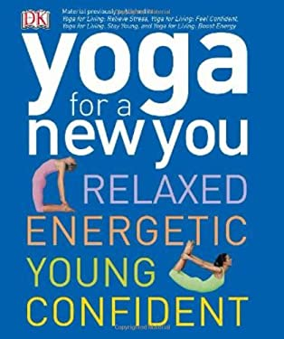 Yoga for a New You 9780756690533