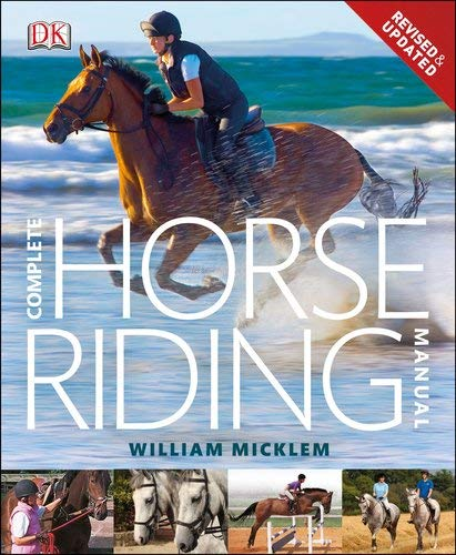 Complete Horse Riding Manual 9780756690588