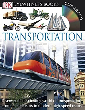 DK Eyewitness Books: Transportation 9780756690649