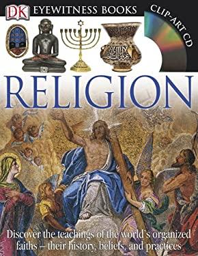 DK Eyewitness Books: Religion 9780756690809
