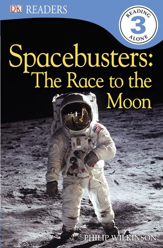 Spacebusters: The Race to the Moon 9780756690854