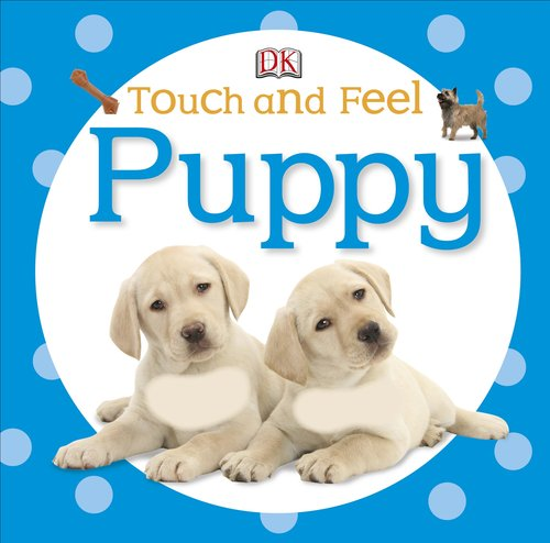 Puppy as book, audiobook or ebook.