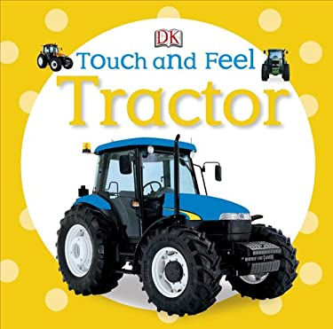 Tractor 9780756691677
