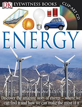 Energy 9780756693015