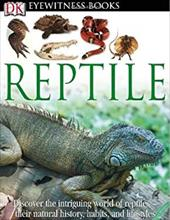 Reptile [With Clip-Art CD] 16448045