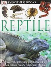 Eyewitness Books: Reptile