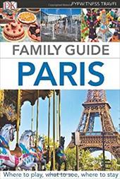 Family Guide Paris (Eyewitness Travel Family Guide) 22882702