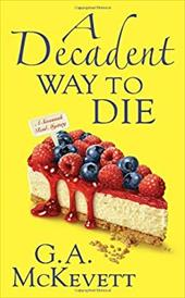 A Decadent Way to Die 16448929