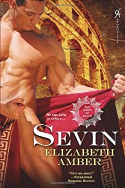 Sevin: The Lords of Satyr 9780758241313