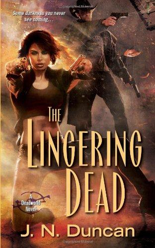 The Lingering Dead 9780758255655