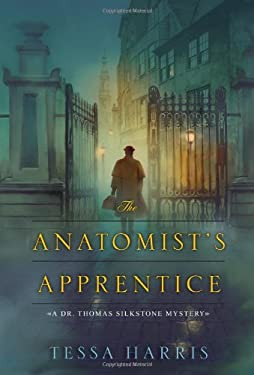 The Anatomist's Apprentice 9780758266989