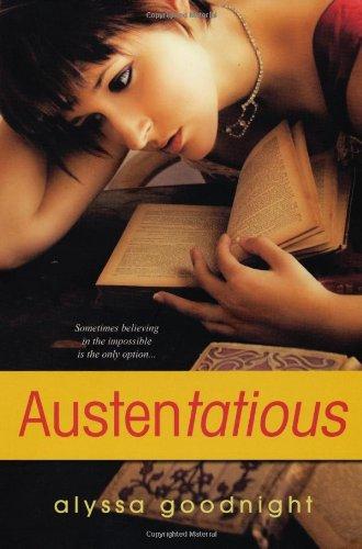 Austentatious 9780758267436