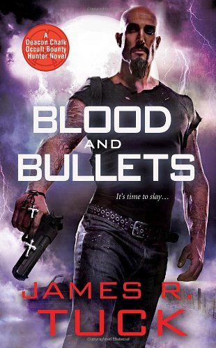 Blood and Bullets 9780758271471