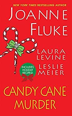 Candy Cane Murder 9780758276896