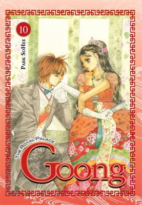 Goong, Vol. 10: The Royal Palace 9780759531543