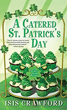A Catered St. Patrick's Day 9780758247414