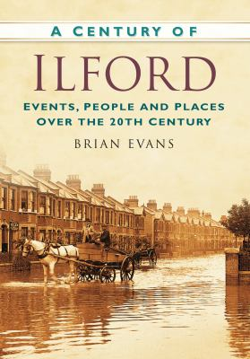 A Century of Ilford 9780752479668