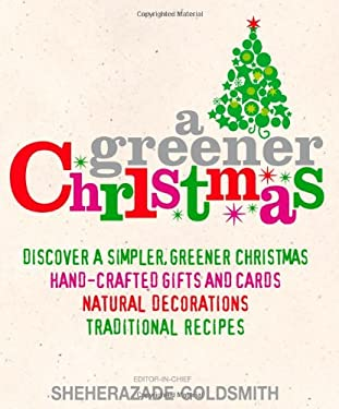 A Greener Christmas 9780756636937