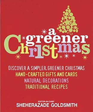 A Greener Christmas 9780756656478