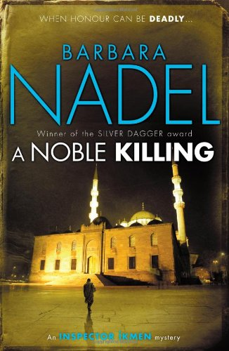 A Noble Killing 9780755371624