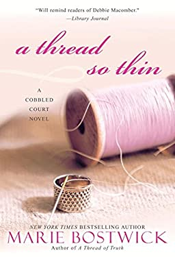 A Thread So Thin 9780758232168