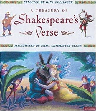 A Treasury of Shakespeare