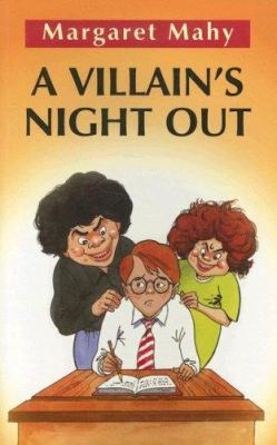 A Villain's Night Out 9780754060833