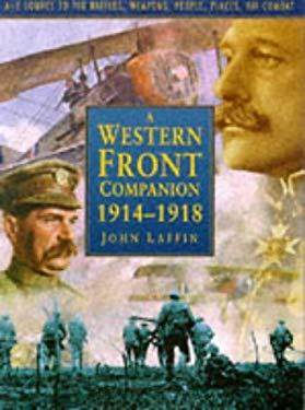 A Western Front Companion, 1914-1918