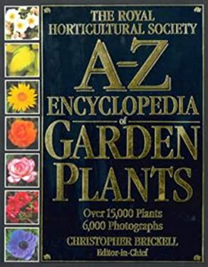 A-Z Encyclopedia of Ganden Plants 9780751303032