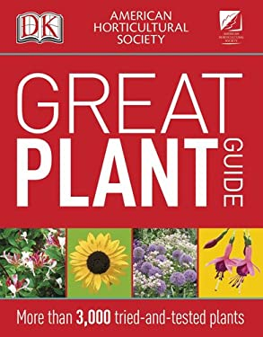Great Plant Guide 9780756671907