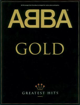 Abba Gold: Greatest Hits 9780757906510