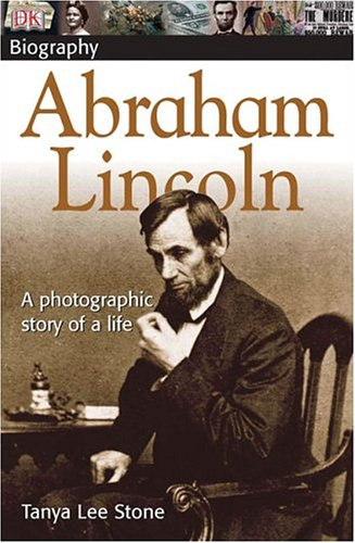 DK Biography: Abraham Lincoln 9780756608330