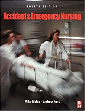 Accident and Emergency Nursing 9780750643177