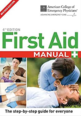 First Aid Manual 9780756672355