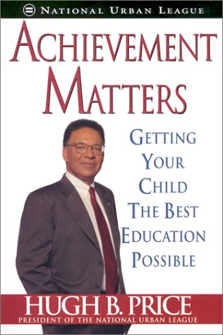 Achievement Matters 9780758201195