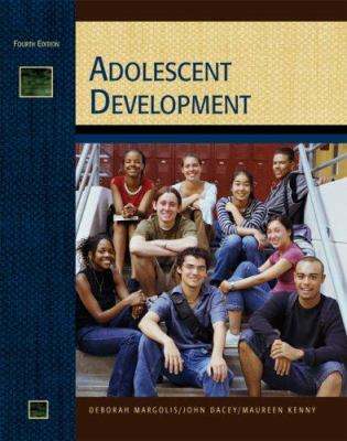 Adolescent Development 9780759359635