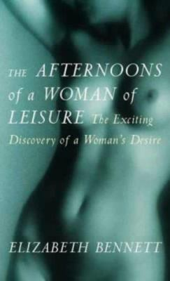 Afternoons of a Woman of Leisure 9780751501957