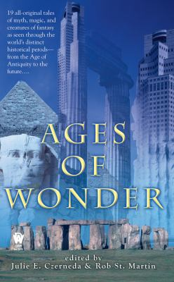 Ages of Wonder 9780756405434