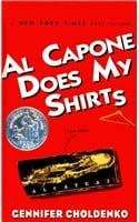 Al Capone Does My Shirts 9780756970208